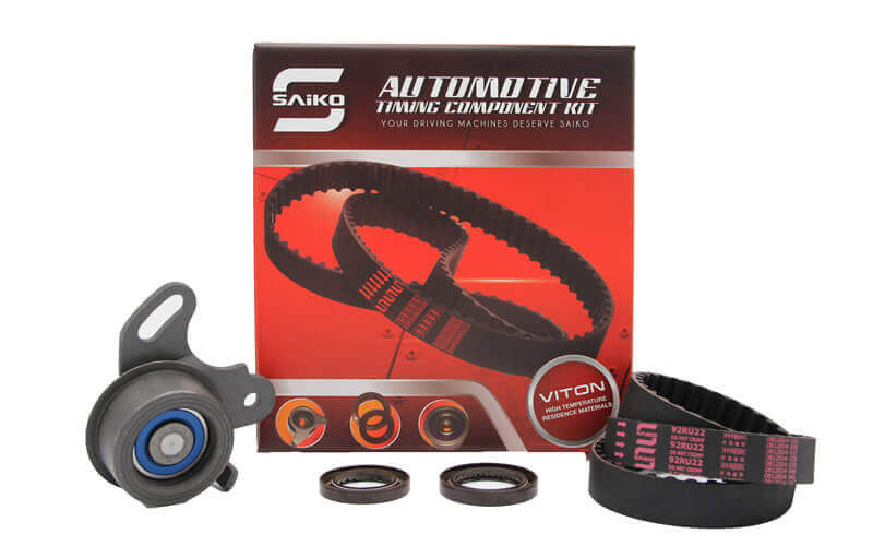 Top Branded Timing Belt Component Kit in Malaysia